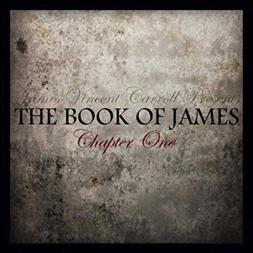 James Vincent Carroll