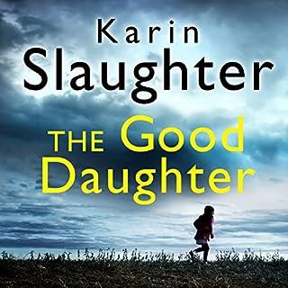 The Good Daughter                   De :                                                                                                                                 Karin Slaughter                               Lu par :                                                                                                                                 Susie James                      Durée : 15 h et 5 min     4 notations     Global 3,8