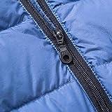 Immagine 1 zrj smanicato giacca per bambini