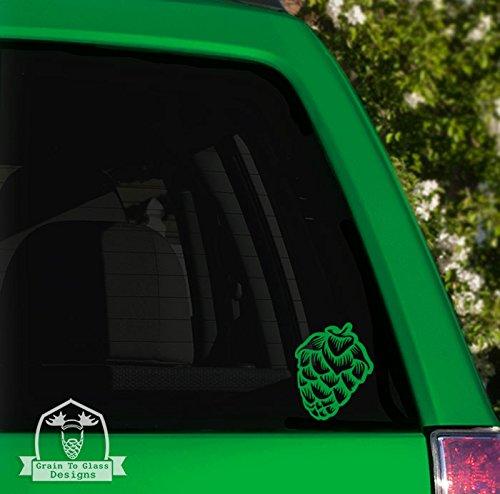 craft beer stickers - 2