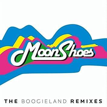 The Boogieland Remixes - EP