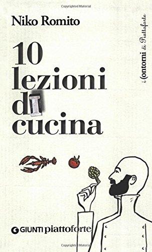 10 lezioni di cucina