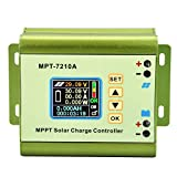 Regulador de carga del panel regulador de carga 20 W-600 W...