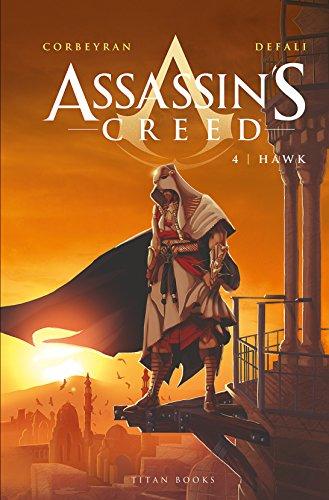Assassins Creed 4: Hawk