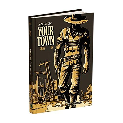 Your Town - Mandala Jogos
