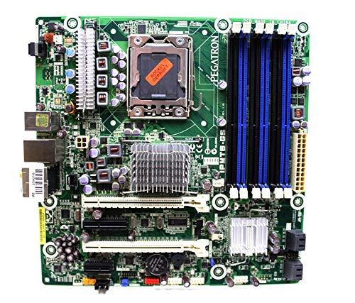 Medion PC 7152 Mainboard Pegatron IPMTB-GS Intel X58 Micro ATX 1366