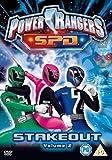 Power Rangers Spd-Vol.2 [Reino Unido] [DVD]