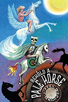 Paperback Behold a Pale Horse Book
