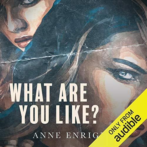 What Are You Like? Titelbild