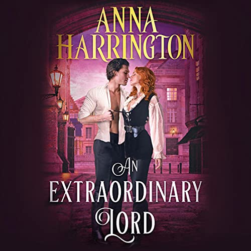 An Extraordinary Lord cover art