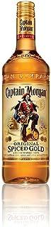 Captain Morgan Spiced Gold Rum 35% 6 Flaschen á 700ml
