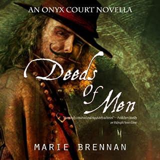 Deeds of Men cover art