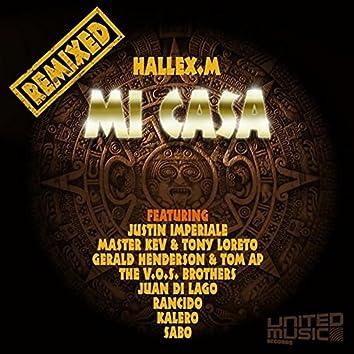 Mi Casa Remixes