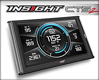 Wild Diesel Edge Products CTS2 Insight Monitor