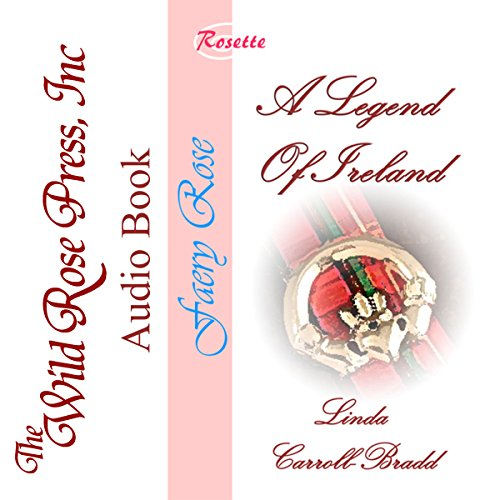 A Legend of Ireland audiobook cover art