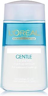 L'Oréal Paris Gentle Eyes& Lips Makeup Remover 125ml