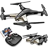 Syma X300 Foldable Drone with Camera for...