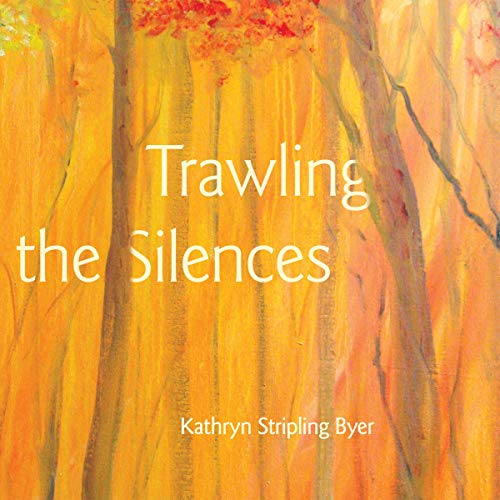 Trawling the Silences cover art