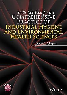 ابزارهای آماری برای تمرین جامع بهداشت صنعتی و علوم بهداشت محیط