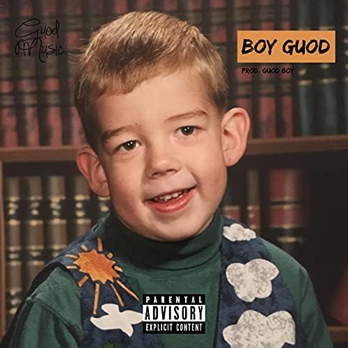 Guod Boy