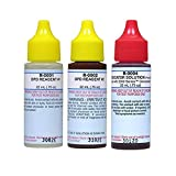 taylor Replacement Reagent Refill Kits - Basic Refill Kit - 3/4 oz.