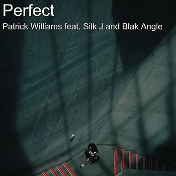 Perfect (feat. Blak Angle and Silk J)