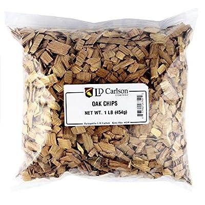 oak brewing chips