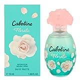 Cabotine De Gres Floralie Eau de Toilette Spray para ella, 50 ml
