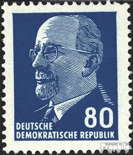 Prophila Collection DDR 1331a (kompl.Ausg.) 1967 Staatsratsvorsitzender Ulbricht, Kl (Briefmarken für Sammler)