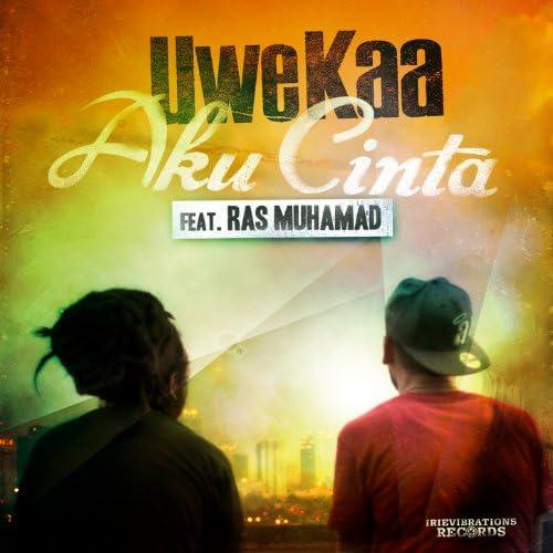 Uwe Kaa feat. Ras Muhamad