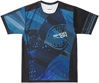 半袖プラクティスシャツSO-0028(シーハンター)