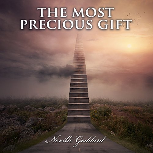 The Most Precious Gift cover art