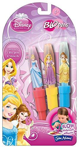 John Adams Disney Princess My Blopen Set