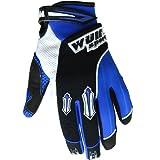 Wulfsport Stratos MX–Guantes para niños Junior bicicleta de motocross Quad