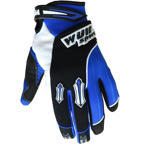 Enfants Junior Cub Youth enfants de motocross de moto BMX Enduro Off Road Gants Textile
