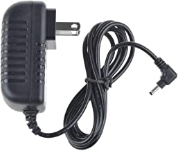 Miss parts 4V AC-Adapter-Charger for Wahl-Shaver-Trimmer 9854L 9864 9876L 9818 9818L Groomer-Clipper 9854-600 9867-300 97581-405 79600-2101 97581-1105 Power-Supply Cord