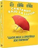 Cantando Bajo La Lluvia Blu-Ray- Iconic [Blu-ray]