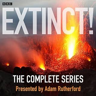 Extinct! (Complete Series) cover art