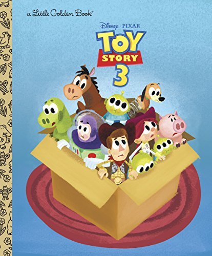 Toy Story 3 (Disney/Pixar Toy Story 3)