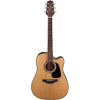 Takamine GD15CENAT - Gd15ce-nat guitarra electro-acustica: Amazon ...