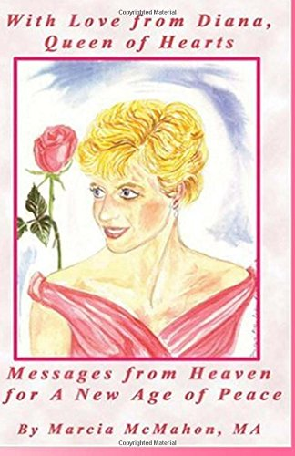 With Love from Diana, Queen of Hearts