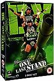 DX One Last Stand (3 DVD) [Edizione: Regno Unito] [Import]