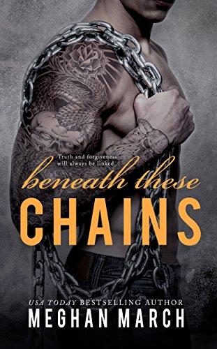 Bargain eBook - Beneath These Chains