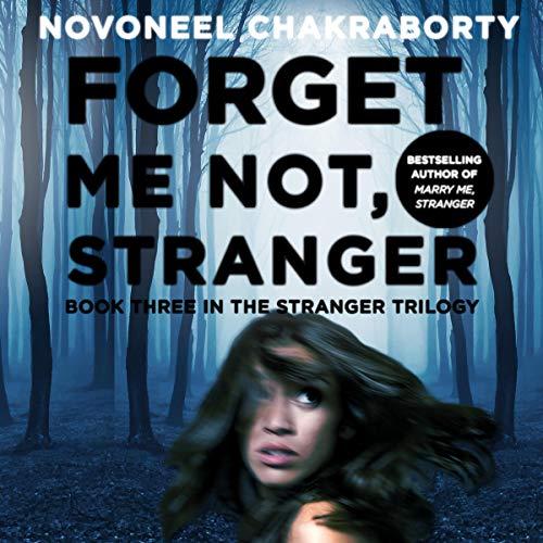 Forget Me Not, Stranger Titelbild