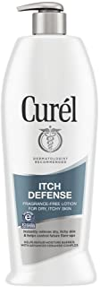 Curel Itch Defense Lotion, 20 Ounce