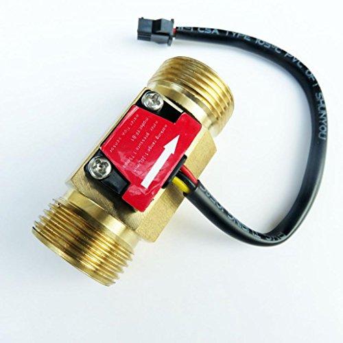 Milageto Interruptor de Bomba de Agua 1-30L / Min