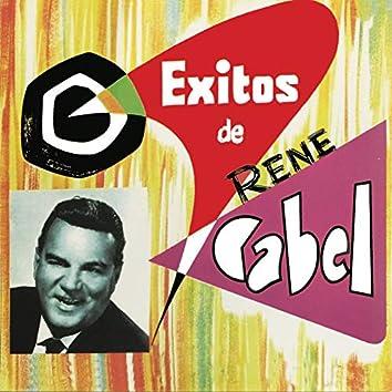 Exitos De Rene Cabel