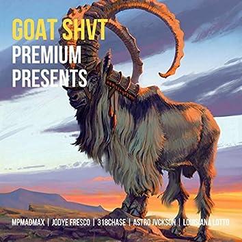 Goat Shvt