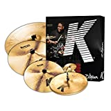 The Best Drum Gifts - Gift Ideas for Drummers: Zildjian K Cymbals