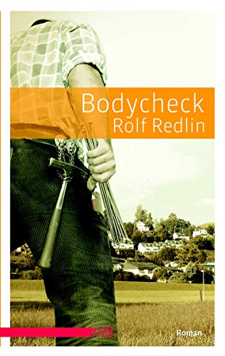 Bodycheck (German Edition)